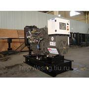 Дизель-генератор Ricardo SH30GF, 37,5 кВа\30 кВт фото