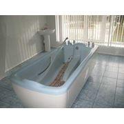 Нарзанныен ванны фото