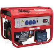 Генератор бензиновый Fubag BS 5500 ES фото