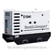 SDMO POWER COMPACT