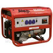 Генератор бензиновый Fubag BS 6600 фото