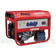 Генератор бензиновый Fubag BS 6600 ES фото