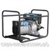 Генератор бензиновый Robin-Subaru EB 6.0/230-S, 220 В, 6,0 кВт, 78 кг, ручной стартер фото