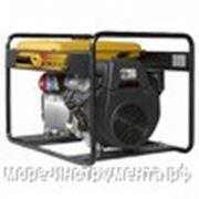 Генератор бензиновый Robin-Subaru EB 6.0/230-SLE, 220 В, 6.0 кВт, 84 кг, электростартер фото
