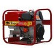 Дизельный генератор Вепрь АДП 6,0-230 ВЛ-БС АВР фото