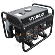 Бензогенераторы Hyundai HHY 2500 F фото