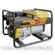 Генератор бензиновый Robin-Subaru EB 7.0/400-SLE, 400 В, 5.6 кВт, 75 кг, электростартер фото