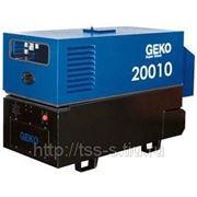Дизельная электростанция Geko 20010 ED - S/DEDA SS фото