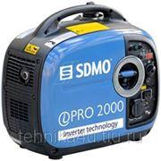 Электрогенератор SDMO INVERTER PRO 2000 фото