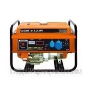 Бензиновый генератор GROST-LIFAN 5GF-3 (5кВт) фото