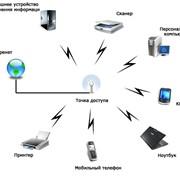 Установка и настройка базового программного обеспечения фото