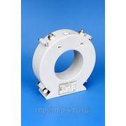 Шинный трансформатор тока ТНШЛ-0,66 фото