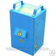 Трансформатор трехфазный понижающий ТСЗИ-1,6 (380/42) в защитном кожухе