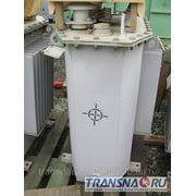 Трансформатор ТМГ 25/10/0,4 У/У-0 фото