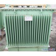 Трансформатор ТМГ 250/10/0,4 /-0 фото