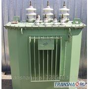 Трансформатор ТМГ 63/6/0,4 /-0 фото