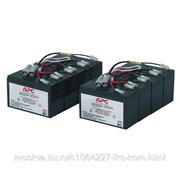 APC RBC12 Батарея Battery replacement kit for SU3000RMi3U, SU2200RMI3U, SU5000I, SU5000RMI5U