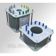 Трансформатор тока ТЛЛ-0,66 фото