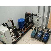Ремонт и техническое обслуживание холодильного оборудования фото