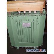 Трансформатор ТМГ 63/10/0,4 /-0 фото