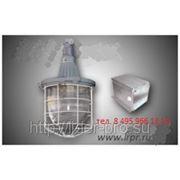 Подвесной промышленный светильник ГСП 11-250-002