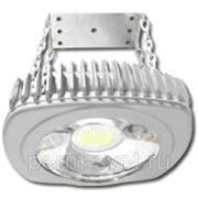 Светодиодный промышленный светильник RGL-60 Compact Genius мощность 60Вт/ 6033Лм фото
