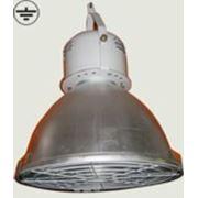 Светильники промышленные РСП 11-125-004 фото