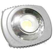 Промышленный светодиодный светильник RGL-150 Compact Genius Мощность 150Вт/15 082Лм фото