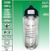 Подвесной промышленный светильник ВАТРА ЛСП11-23-904 фото