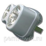 Узконаправленный светодиодный прожектор RGL-400P потребление 400Вт аналог 1500Вт/44000Лм фото
