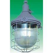 Подвесной промышленный светильник ВАТРА НСП11-500-002 фото