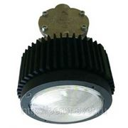 Взрывозащищенный светодиодный светильник подвесной/направленный 24W IP54 фото