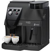 Аренда зерновой кофемашины Spidem Villa Black фото
