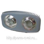 Светодиодный промышленный светильник RGL-400 Standart Genius мощность 400Вт/ 44000Лм фото