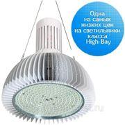 Промышленный светодиодный прожектор Оптолюкс-Скай-200 фото