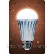Скидка - 24% Лампа светодиодная общего назначения 9W 2700/4100К фото