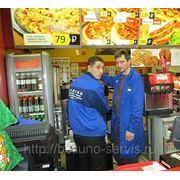 Монтаж/ наладка, ремонт и техническое обслуживание пищевого оборудования (фритюрниц, печей и др.) фото