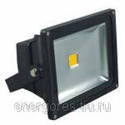 Светодиодный прожектор (пылевлагазащита) 30 Вт фото