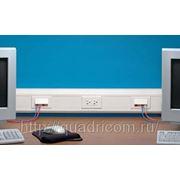 Создание, обслуживание структурированных кабельных систем: монтаж; проектирование СКС ЛВС фото