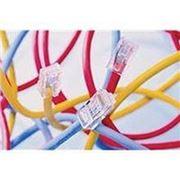 Сварка оптического кабеля. фото