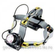 Fenix HP11 (R5) фонарь налобный черный фото