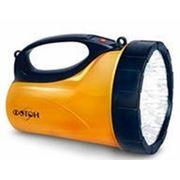 Фонарь аккумуляторный светодиодный фото