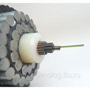 Волоконно-оптические линии связи (ВОЛС) фото