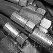 Рукава (шланги) высокого давления РВД ГОСТ 6286-73 фото