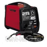 Сварочный аппарат Telwin TELMIG 100 полуавтоматический фото