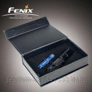 Fenix LD10 + Fenix E05 (синий) подарочный набор фото