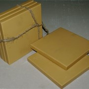 Кислотоупорная плитка 200х200х20 мм фото