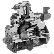 Капитальный ремонт гидроцилиндров, гидромоторов и гидронасосов, гидрораспре фото