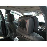 Установка электроники в автомобили фото