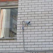 Проектирование, монтаж и обслуживание систем видеонаблюдения фото